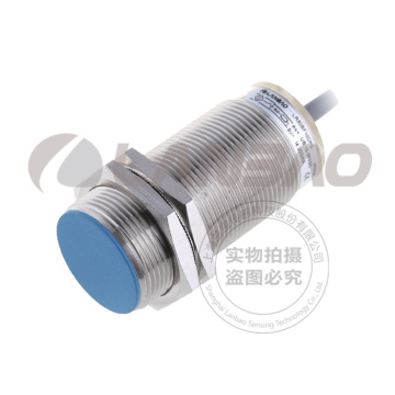 Capteur de proximité inductif (LR30 20-250VAC)