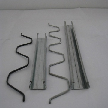 Plated Coated Wiggle Wire (spring) Untuk Green House