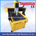 Anunciando o CNC de madeira da máquina ELE-6090 do router da gravura do CNC