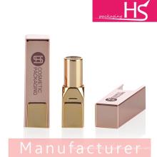 Benutzerdefinierte quadratische Lippenstift Rohr