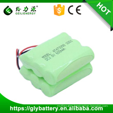 High Quality AA3.6v 600mah Phone Battery Wholesale For Vtech 80-5071-00-00 wholesale