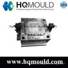 Plastic Basket Injection Mould Storage Container Injection Tool