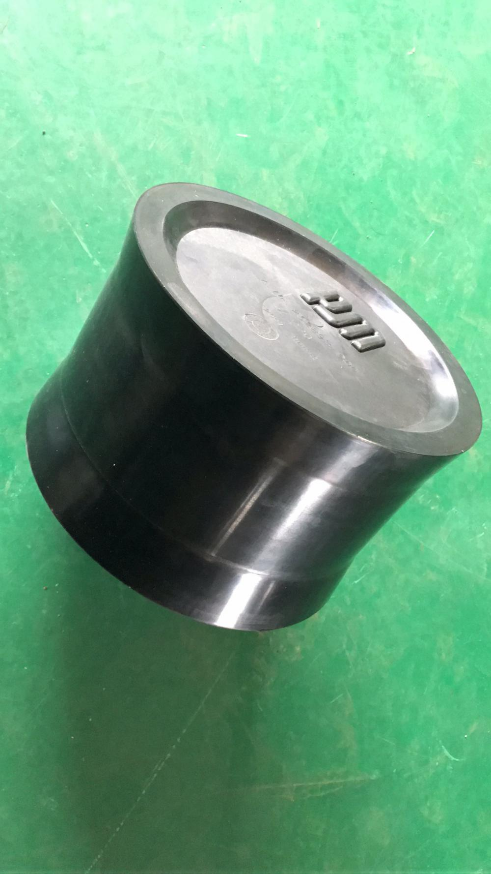 Pm Concrete Pump Rubber Piston