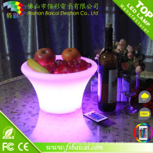 Waterproof LED Ice Bucket Bcr-916b