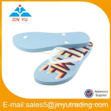 Flip flop zapatilla de playa suave