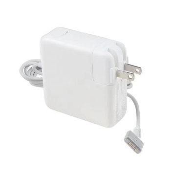 MacBook Pro用60W Magsafe 2 T-Tip充電器
