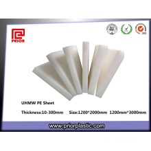 Wear Resistant UHMWPE Plate From Prior Plastic