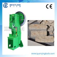 Máquina de pedra cara cogumelo para mármore e granito