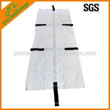 Hochwertige PVC Leichentasche für Leiche