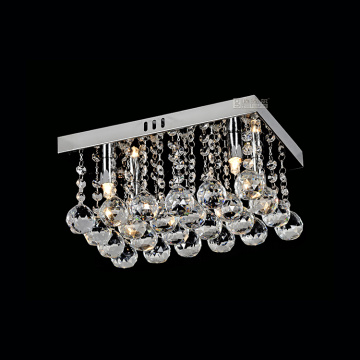 small ceiling light crystal decorative chandelier lamp