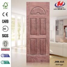 JHK-015 Porte à fente de qualité supérieure Inde N-Rosewood MDF Materail Sheet Quality Assured