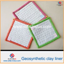Liner de Argila Geossintético Poli Liner (GCL)