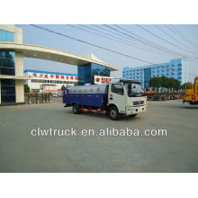 Dongfeng DLK sewer cleaning truck(5000L)