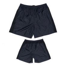 Yj-3013 Chaussures en microfibre à rayures rouges pour hommes Short Sports Beach Pants