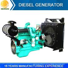 Nueva llegada tres fases cuatro hilos del panel de control del generador para la venta