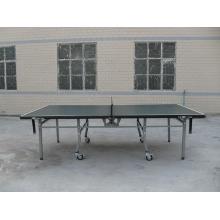 Double-Folding Tabletennis Table (TE-07)