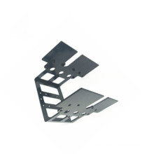 China Supplier Precision Customized Sheet Metal Stamping Parts