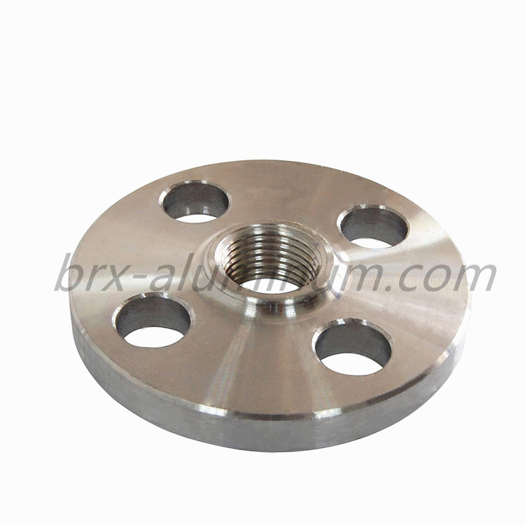 Iso9001 Customized Aluminum Alloy Cold Forging Parts