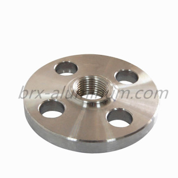 CNC Machining Aluminum Alloy Forging Part