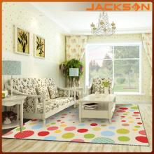 Machine Washable Indoor Decorating Floor Carpet