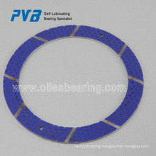 POM composite thrust washers,Sintered Bushing,self lubricated plain bearings