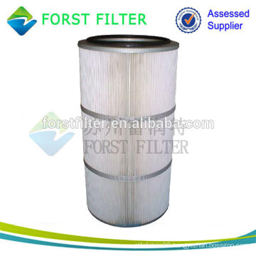 FORST Cylinder Air Dust Remover Filter Cartridge