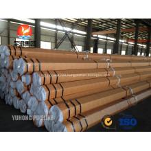 Alloy Steel Seamless Boiler Tube SA213 T5