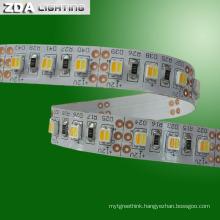 SMD 3528 Bi-Color Dimmable LED Strip Light