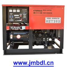Premium Generador Set 10kw (ATS1080)
