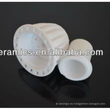 Lampara de ceramica
