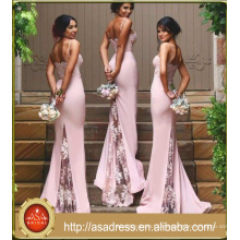 BDY02 Wholesale Cheap Maid of honor Dress Wedding Lace Bridesmaid Dresses