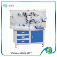 Lavar a máquina de impressão de rótulo cuidado para venda