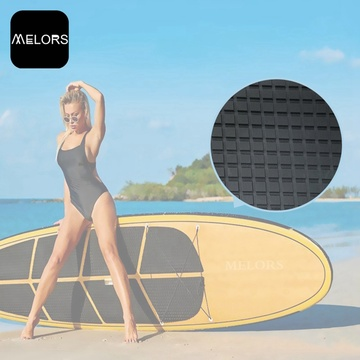 Inflatable Stand Up Paddle Board para EVA Deck Pad