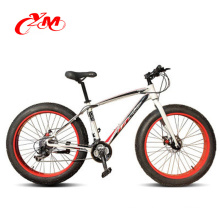 Chinese factory for Fat bike with a good price/fat bicycle 26*4.0/mtb