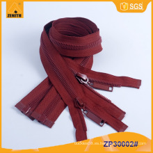 Zapatillas de separación de plástico moldeado ZP30002
