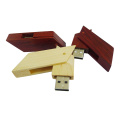 Square USB USB Flash Drive Swivel USB Stick