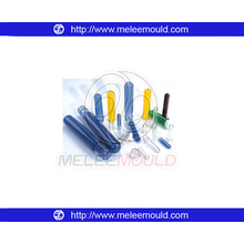 Pipe Connection Mold Plastic Injection Mould