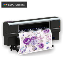 Fedar Fd-6194 Digital Sublimation Textile Printer