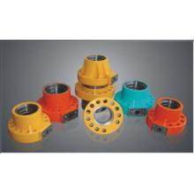 Motorenteile für Liebherr-Bagger (R944, R974, R984, R9350)