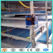automatic chicken cage for broiler