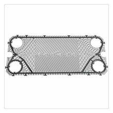 SWEP GC26 relacionados a placa 316L, fabrico de trocador de calor
