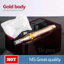 High Quality Meso Micro Needle Derma Pen Dr Pen Machine