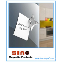 Мода Новый Ниндзя Дартс Металлический Магнит Холодильника
