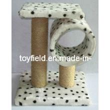 Cat Tree Furniture House Produtos para animais de estimação Cat Tree