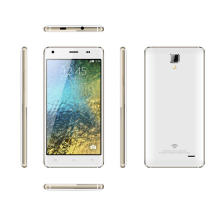 5.0 '' HD IPS Screen Smartphone Android 5.1 Plusieurs couleurs pour le choix