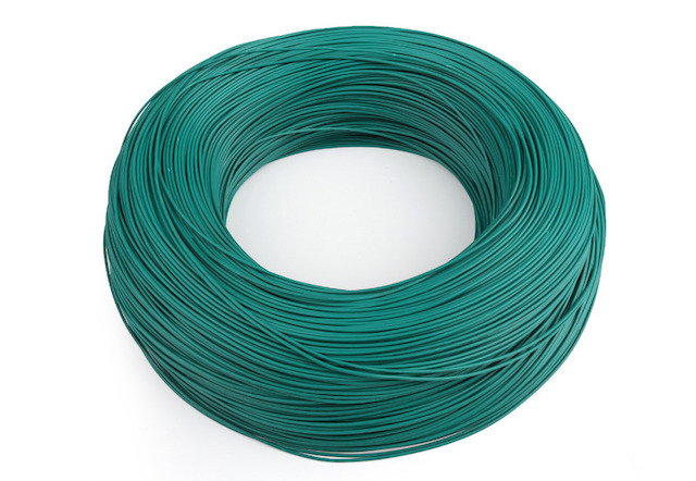 Pvc Electric Wire 4 1