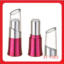 Red Color Cosmetics Lipsticks Tube