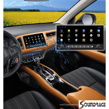 Lecteur de musique multimédia multimédia de voiture MP5 DVD