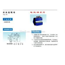 YG-1A Sensor magnético permanente para elevador / escada rolante