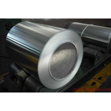 Leading Aluminum Manufacturer of Clad Aluminum Strip/Sheet Aluminum Strip for Transformer (Transformer Winding 1060 1070 1350)